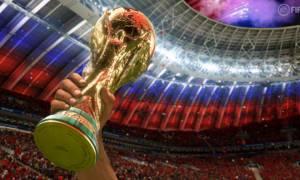 Το Μουντιάλ της Ρωσίας έρχεται στο FIFA 18