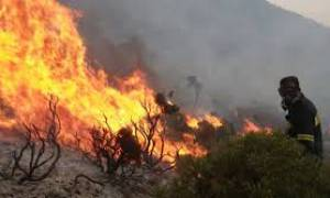 Αυτά είναι τα μέτρα προστασίας από τις πυρκαγιές - Όσα πρέπει να προσέξουμε