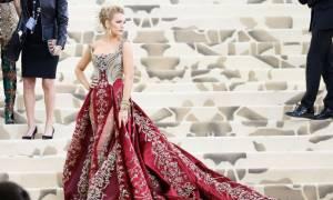 MET GALA 2018: Όλες οι εμφανίσεις από τη μεγάλη βραδιά της μόδας