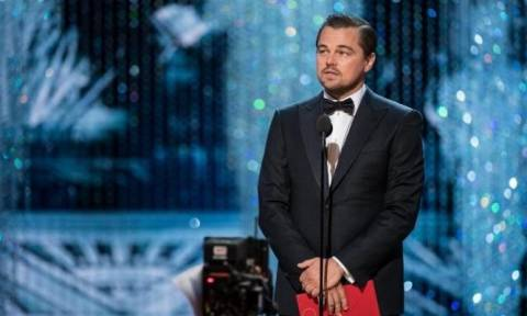 Ο Λεονάρντο ΝτιΚάπριο παραδέχεται ότι έμαθε τη σημασία του κινηματογράφου από τον...