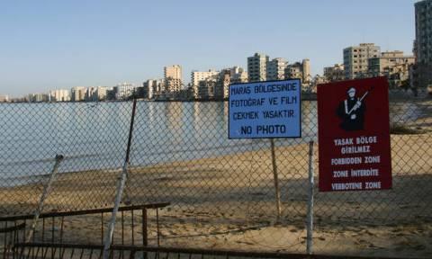 Σύλληψη Ελληνοκύπριων στα Κατεχόμενα – Τους πήραν κινητά και κάμερες