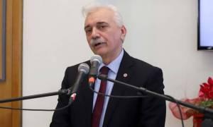 Αυγερινός προς υπουργείο Υγείας: Ο Ερυθρός Σταυρός δεν μπορεί να γίνει «πείραμα δικτατορίας»