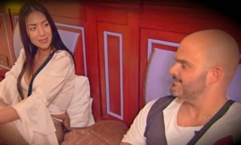 Χαμός με το «The Game of Love»: Χάνει ο άντρας τη γυναίκα και η γυναίκα τον άντρα! (vid)