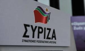 ΣΥΡΙΖΑ: Ο Μητσοτάκης είναι συνυπεύθυνος για την ακροδεξιά κατακρύλα του κόμματός του