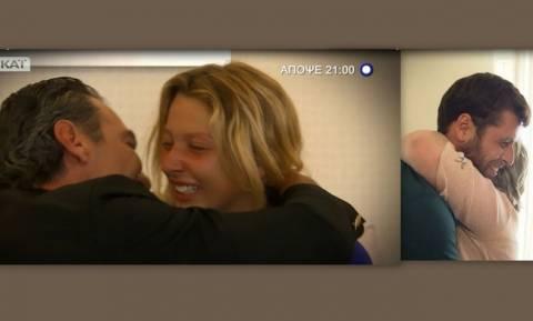Survivor 2: Η Ντάρια πέφτει στην αγκαλιά του αγαπημένου της και πλαντάζει στο κλάμα!