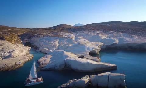 Greece – A 365 Day Destination: Πέντε διεθνή βραβεία στο βίντεο του ΕΟΤ για την Ελλάδα (vid)