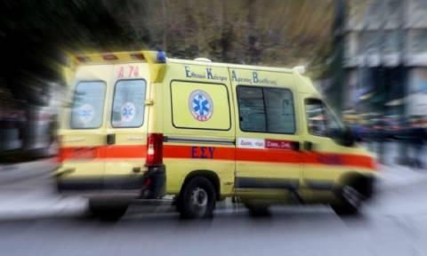 Κρήτη: «Μπαράζ» τροχαίων ατυχημάτων στο Ηράκλειο