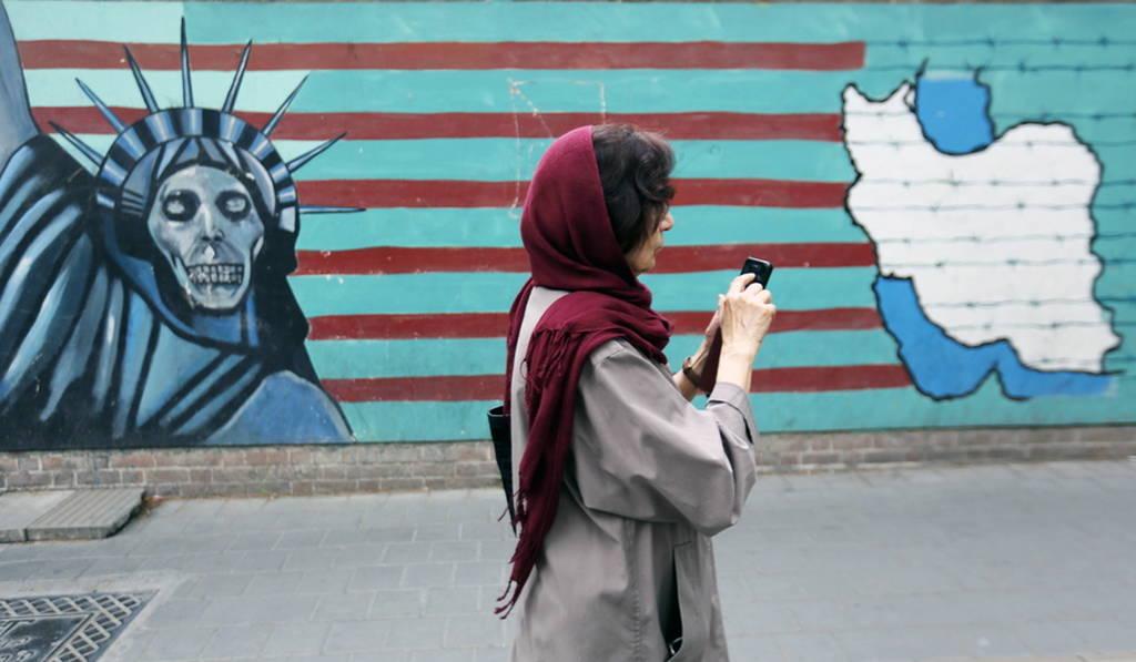 Η ώρα της κρίσης! Δείτε LIVE το έκτακτο διάγγελμα Τραμπ για το Ιράν (Vid)