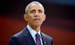 «Πυρά» Ομπάμα: «Σοβαρό λάθος» η απόφαση Τραμπ για το Ιράν