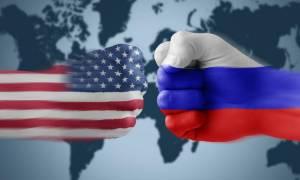 «Σκληρή γλώσσα» Ρωσίας κατά Τραμπ για την απόφαση σχετικά με το Ιράν