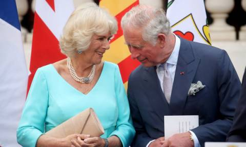 Τσίπρα και Παυλόπουλο θα δει ο Πρίγκιπας Κάρολος