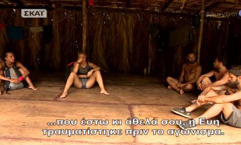 Survivor 2: Χαμός στους Διάσημους με Χάρο-Σαλταφερίδου: Έξαλλη η Δαλάκα: «Γιατί να την πληρώνω εγώ;»