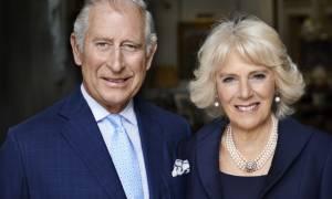 Στην Ελλάδα ο πρίγκιπας Κάρολος και η Καμίλα Πάρκερ Μπόουλς - Δείτε το πρόγραμμά τους