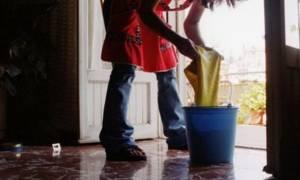 Αρειος Πάγος: Oι οικιακές βοηθοί δικαιούνται 14 μισθούς