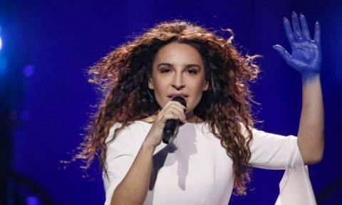 Eurovision 2018: Η γκάφα στο βίντεο της Γιάννας Τερζή που δεν παρατήρησε κανείς! (photo)