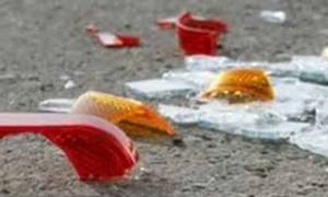 Δράμα: Αυτοκίνητο «καρφώθηκε» σε σπίτι – Ένας νεκρός