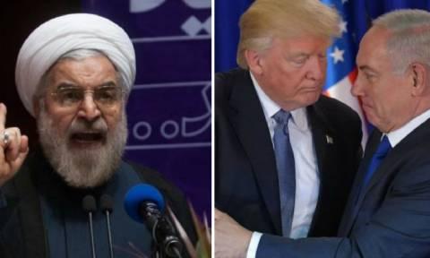 Έρχεται Αρμαγεδδών: Ένα βήμα πριν τον πόλεμο ΗΠΑ – Ισραήλ εναντίον Ιράν