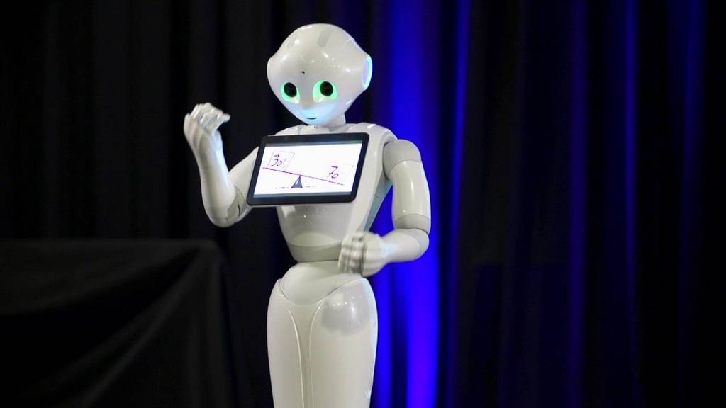 Η τεχνητή νοημοσύνη της Google «κλείνει» τα ραντεβού σας