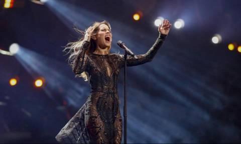Eurovision: Αυτή είναι η καυτή Φράνκα που μας αναστάτωσε! (pics)