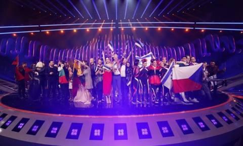 Eurovision 2018: Αυτά είναι τα προγνωστικά! Η Φουρέιρα σαρώνει και το Ισραήλ έπεσε στην τρίτη θέση