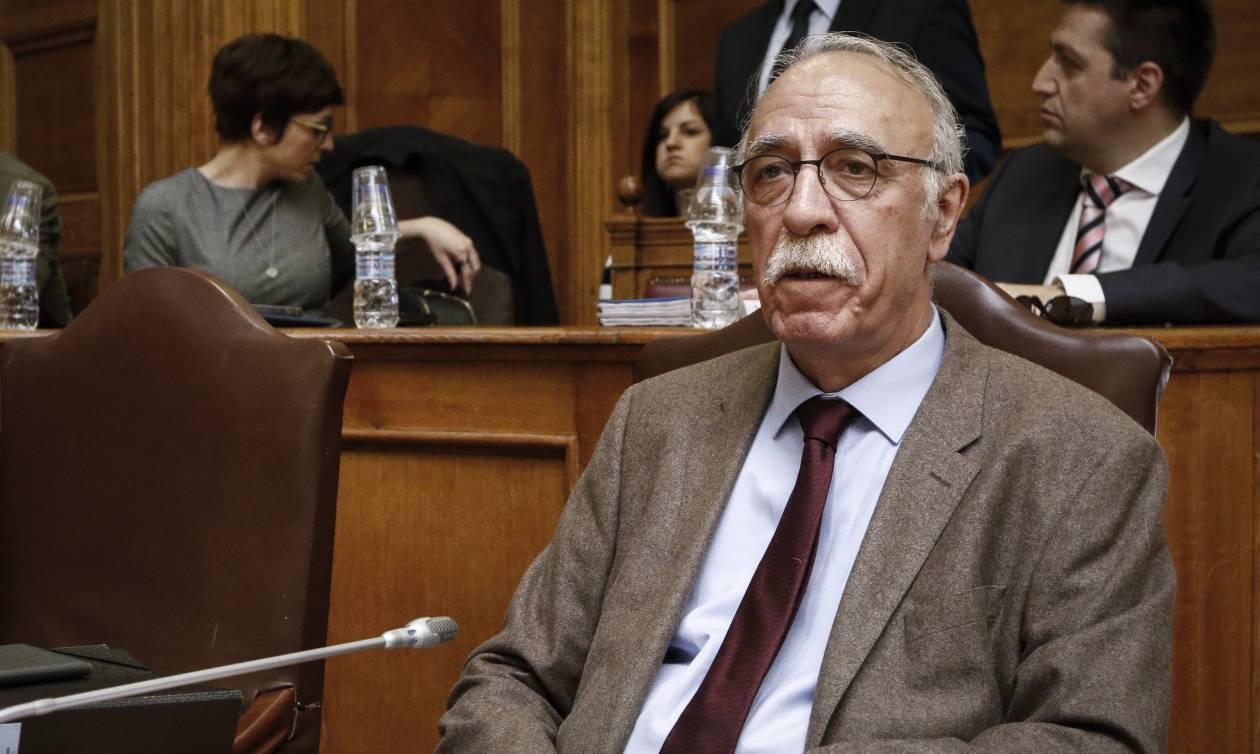 Τούρκοι στρατιωτικοί: Κατά της απόφασης της Δευτεροβάθμιας Επιτροπής Ασύλου ο Βίτσας