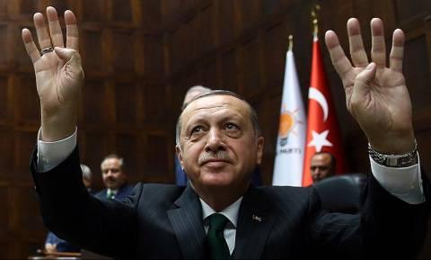 Προεκλογική συγκέντρωση στο… Σαράγεβο ετοιμάζει ο Ερντογάν