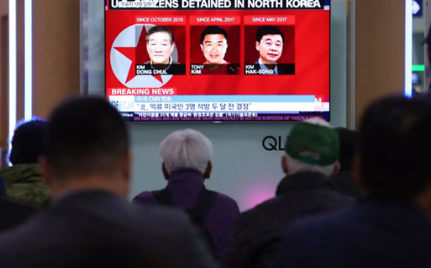 Dating Κορέας Αμερικανός άνθρωπος