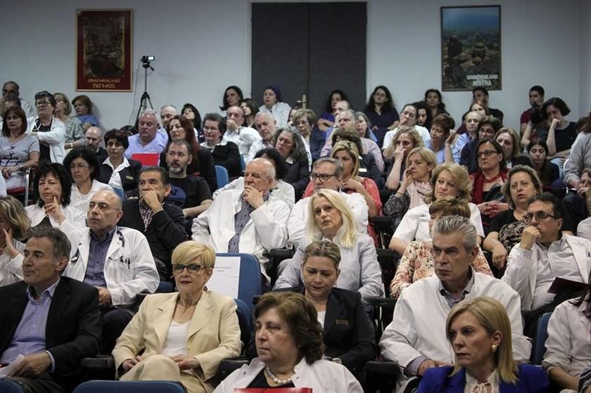 Ξανθός: Οργανωμένη μαφία έθετε σε κίνδυνο την υγεία των ασθενών