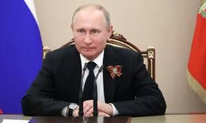 Ρωσία: Βαθιά ανησυχία Πούτιν για την απόφαση του Τραμπ για το Ιράν