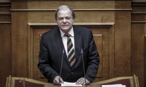 Παραπομπή Κατσίκη στην Επιτροπή Δεοντολογίας ζητούν 16 βουλευτές του ΣΥΡΙΖΑ