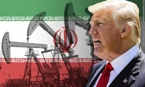 Οι επιπτώσεις της απόσυρσης των ΗΠΑ από τη συμφωνία για το Ιράν – Πώς επηρεάζει την Ελλάδα