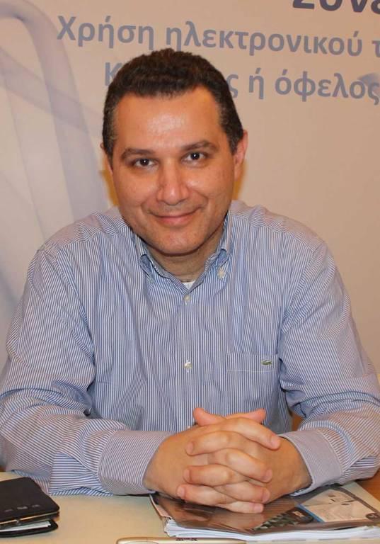 Κωνσταντίνος Πουλάς, Αναπληρωτής Καθηγητής του Τμήματος Φαρμακευτικής του Πανεπιστημίου Πατρών