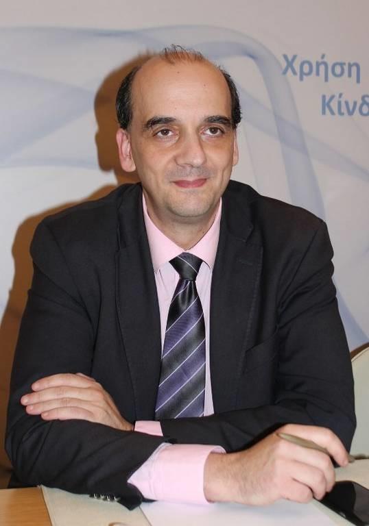 Δρ Κωνσταντίνος Φαρσαλινός, M.D., MPH, ερευνητής, Ωνάσειο Καρδιοχειρουργικό Κέντρο, Παν. Πατρών, Εθνική Σχολή Δημόσιας Υγείας