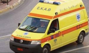 Σοκ: 26χρονος έπεσε από τον Λυκαβηττό (pics)