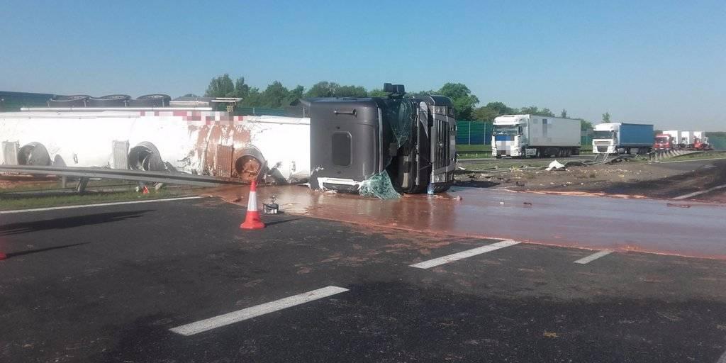 Viral: Είναι αυτό το πιο «γλυκό» ατύχημα που έγινε ποτέ; (Vid)