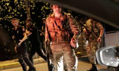 Η εκδίκηση του Ερντογάν: Απειλεί με 252 φορές ισόβια τους πραξικοπηματίες!