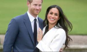 Βασιλικός γάμος Χάρι – Μαρκλ σε… MINI και cupcake!