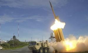 Η Σαουδική Αραβία αναχαίτισε δύο βαλλιστικούς πυραύλους πάνω από το Ριάντ
