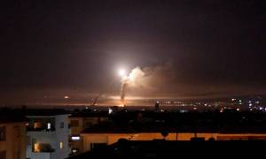 «Χειρουργικά» χτυπήματα από το Ισραήλ στη Συρία - Επλήγη μία εγκατάσταση ραντάρ