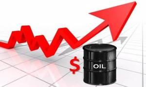 Καλπάζει η τιμή του πετρελαίου - Βρέθηκε στα υψηλότερα επίπεδα από το 2014