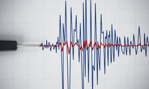 Σεισμός «ταρακούνησε» Αργολίδα και Κορινθία (ΧΑΡΤΕΣ)