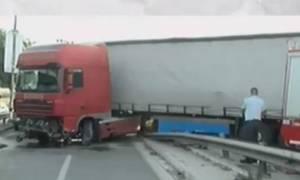Αποκάλυψη - «βόμβα» για το τροχαίο στον Κηφισό: Είχε εντοπιστεί ξανά μεθυσμένος ο οδηγός