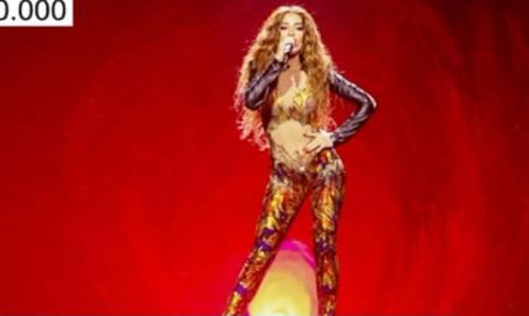 Eurovision 2018: Θα τρίβετε τα μάτια σας – Πόσο κοστίζει μία συμμετοχή;