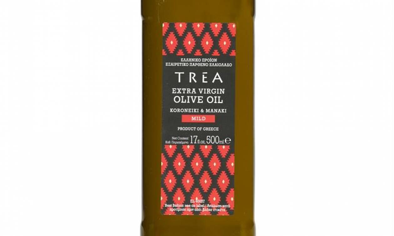 H Greka Icons λανσάρει τη νέα σειρά βραβευμένων προϊόντων «TREA»