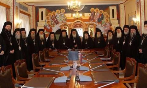 Βροντερό «όχι» της Ιεράς Συνόδου στην αναδοχή παιδιών από ομόφυλα ζευγάρια