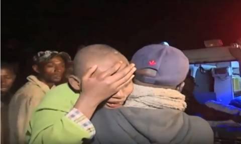 Τραγωδία στην Κένυα: Φράγμα υποχώρησε και «έπνιξε» ένα ολόκληρο χωριό – Δεκάδες οι νεκροί