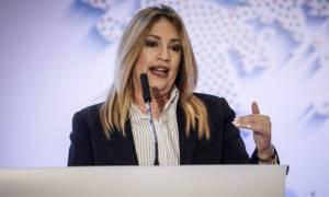 Αυστηρό μήνυμα Γεννηματά σε όσους «γλυκοκοιτάζουν» ΣΥΡΙΖΑ και ΝΔ