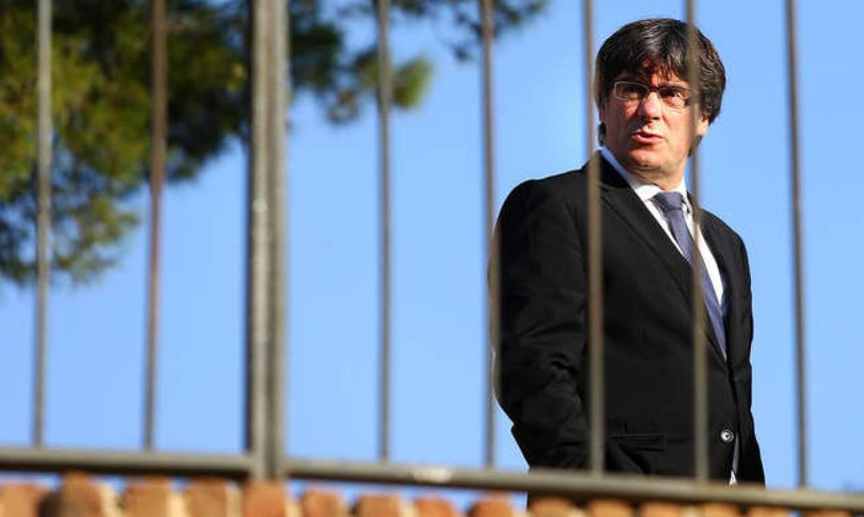 Ραγδαίες εξελίξεις στην Ισπανία: Ο Πουτζντεμόν αρνείται να γίνει Πρόεδρος της Καταλονίας