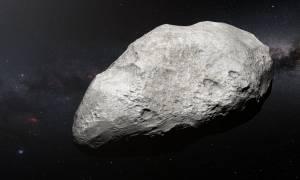 Συγκλονιστικό: Ανακαλύφθηκε ο πρώτος «εξόριστος» αστεροειδής από άνθρακα (Vid)