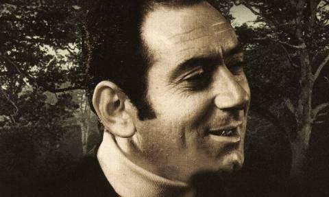 Σαν σήμερα το 1990 «έφυγε» από τη ζωή ο μεγάλος λαϊκός τραγουδιστής Στράτος Διονυσίου (Vids+Pics)
